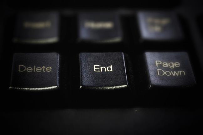 endingblog