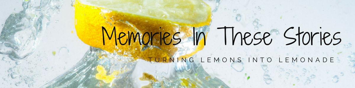 Memories In These Stories Blog