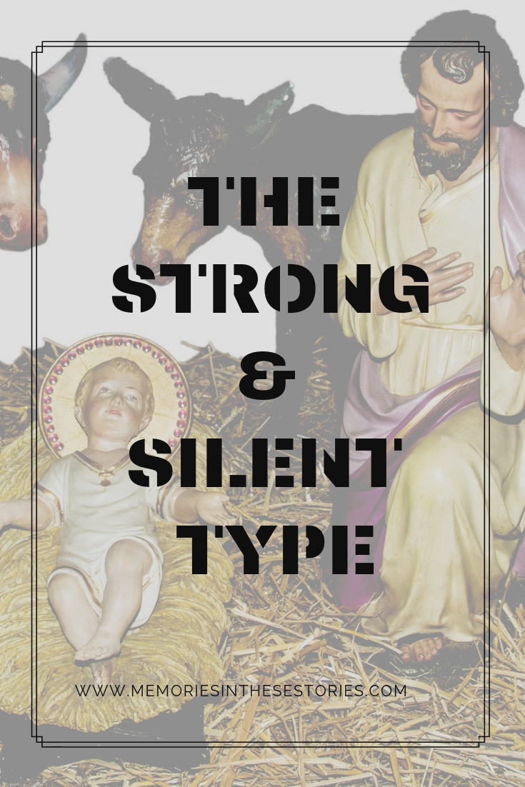 The Strong & Silent Type